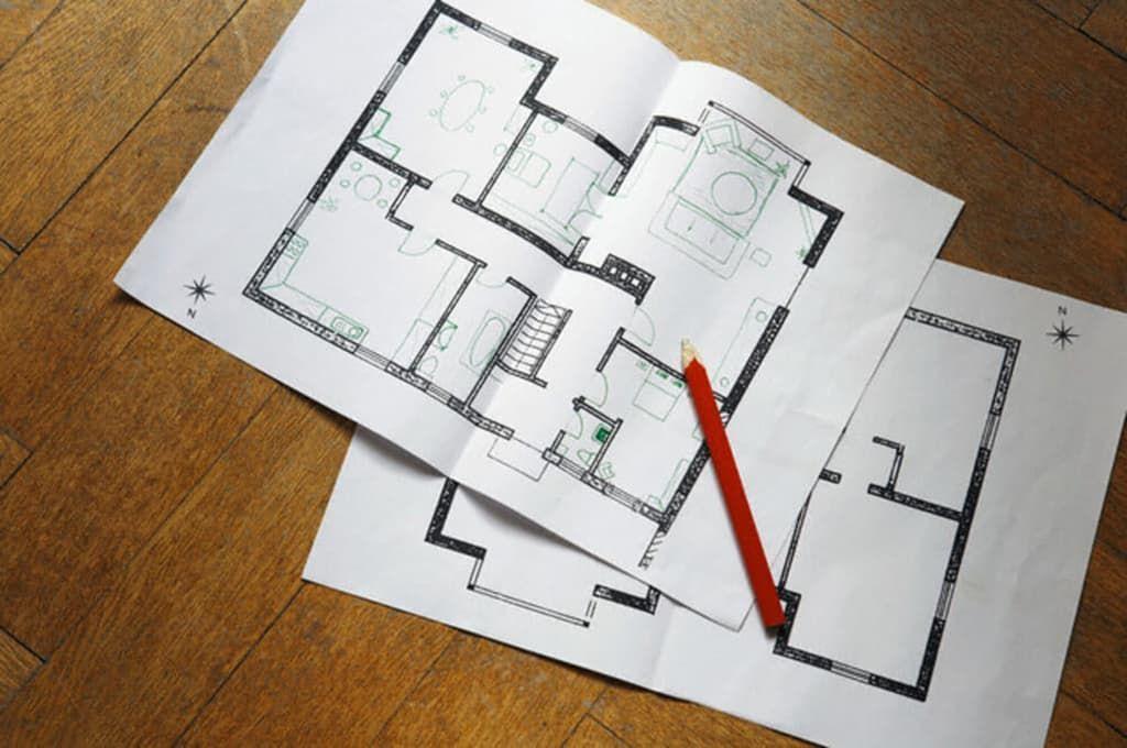Узаконивание (оформление) перепланировки квартиры через суд