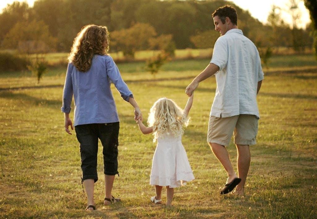 Составляем иск об определении порядка общения с ребенком