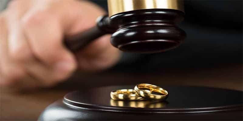 Развод в суде потребует больше времени и сил
