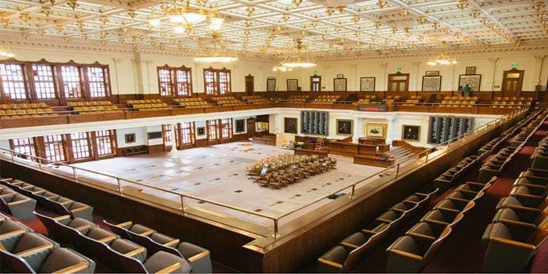 Примерное поведение в зале суда будет плюсом в принятии положительного решения судьи